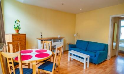 Location meublée - Appartement - etterbeek