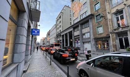 Vente - Rez-de-chaussée commerciaux - bruxelles-1