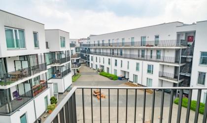 Vente - Appartement - schaerbeek