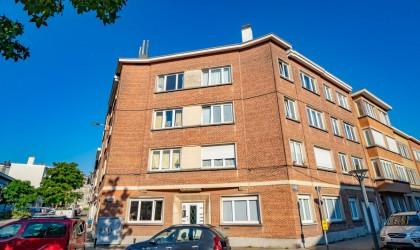 Vente - Appartement - etterbeek